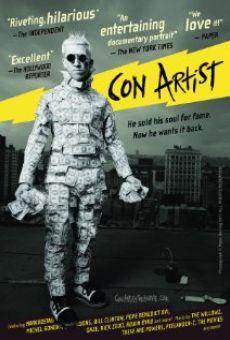 Con Artist online