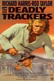 The Deadly Trackers Online Free