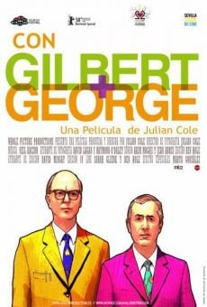 Gilbert + George on-line gratuito