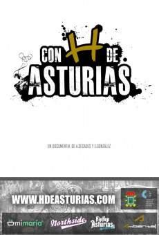 Con H de Asturias