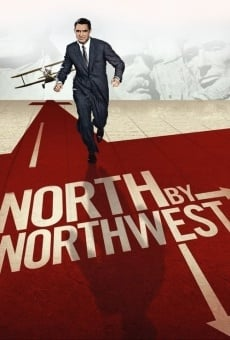 North by Northwest on-line gratuito