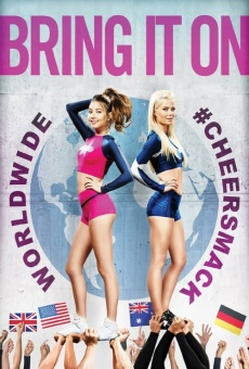 Bring It On: Worldwide #Cheersmack on-line gratuito