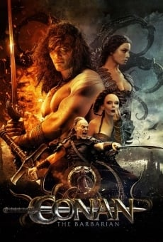 Conan the Barbarian online streaming