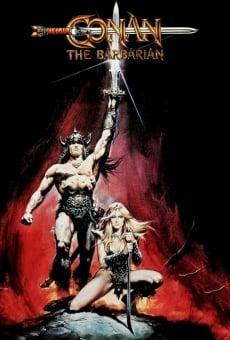 Conan, el bárbaro online