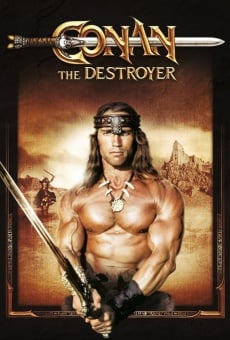 Conan the Destroyer on-line gratuito