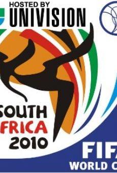 Concierto inaugural de la Copa Mundial on-line gratuito