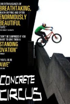 Concrete Circus online streaming