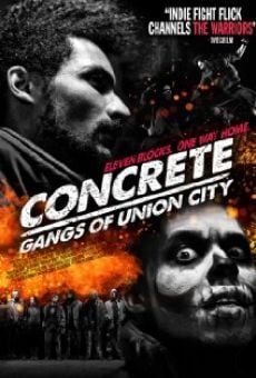 Película: Concrete: Gangs of Union City