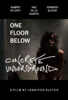 Película: Concrete Underground