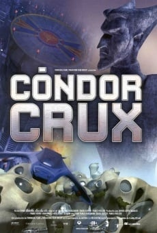 Ver película Cóndor Crux