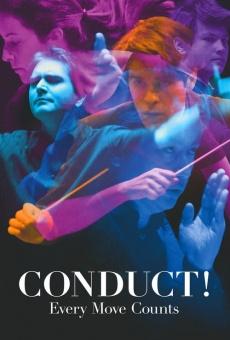 Ver película Conduct! Every Move Counts