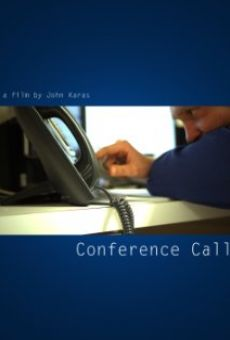 Watch Conference Call online stream