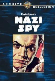 Ver película Confesiones de un agente secreto