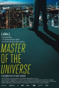 Watch Der Banker: Master of the Universe online stream