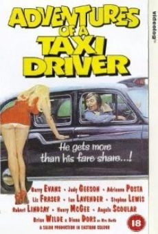 Adventures of a Taxi Driver on-line gratuito