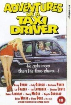 Confesiones de un Taxi Driver online