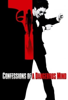 Confessions of a Dangerous Mind gratis