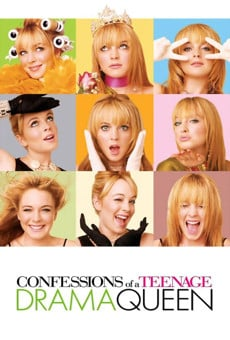 Confessions of a Teenage Drama Queen on-line gratuito