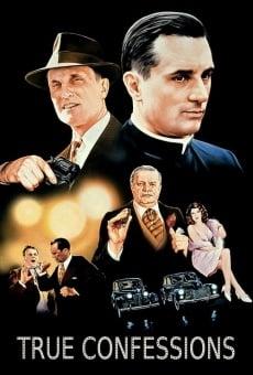 Ver película Confesiones verdaderas