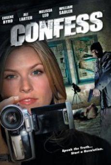 Ver película Confesiones