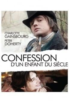 Confession d'un enfant du siècle