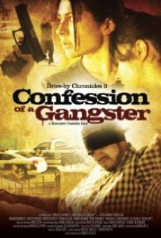 Confession of a Gangster en ligne gratuit