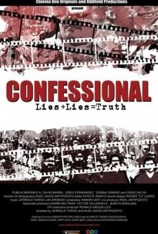 Ver película Confessional
