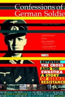 Película: Confessions of a German Soldier