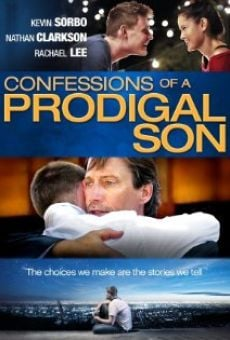 Película: Confessions of a Prodigal Son