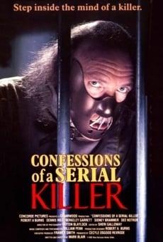Ver película Confessions of a Serial Killer