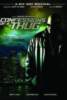 Confessions of a Thug online streaming