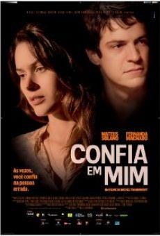 Película: Confia em Mim