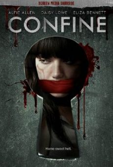 Confine online streaming
