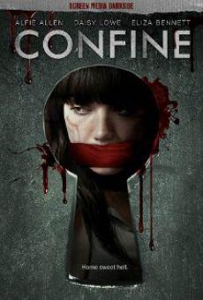 Ver película Confine