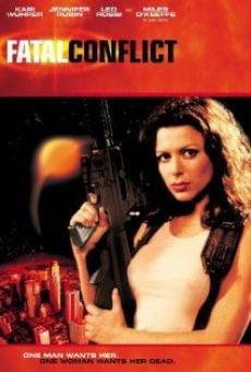 Ver película Conflicto fatal