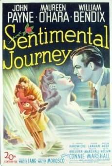 Ver película Conflicto sentimental