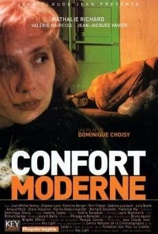 Ver película Confort moderno