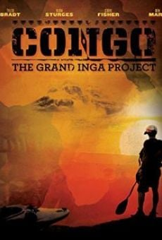 Ver película Congo: The Grand Inga Project