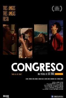 Congreso online kostenlos
