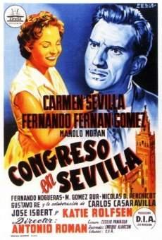 Ver película Congreso en Sevilla