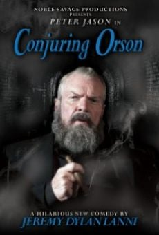 Conjuring Orson online streaming