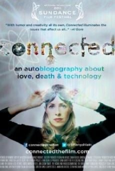 Connected: An Autoblogography About Love, Death & Technology on-line gratuito