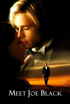 Conoces a Joe Black? online gratis