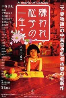 Kiraware Matsuko no isshô gratis