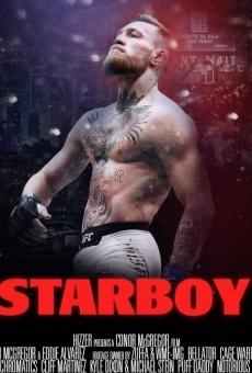 Starboy: A Conor McGregor Film en ligne gratuit