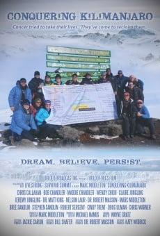 Ver película Conquering Kilimanjaro