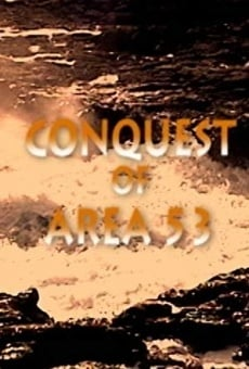 Conquest of Area 53 gratis