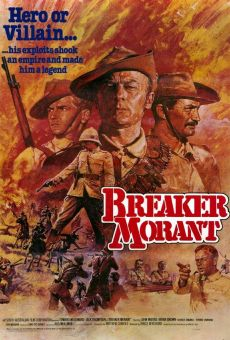 Breaker Morant on-line gratuito