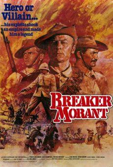 Breaker Morant on-line gratuito