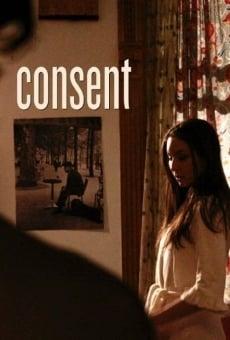 Consent online